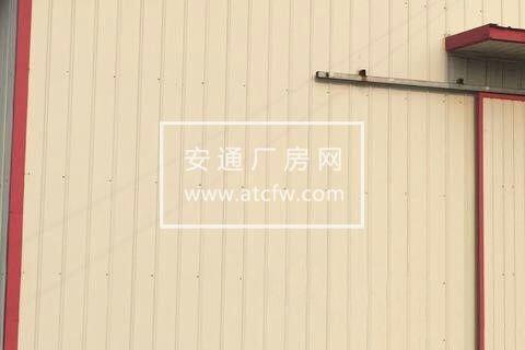 独立正规标准工业厂房出租