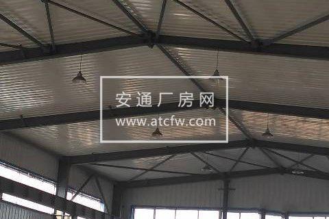 新抚区华山工业园区1600方厂房出租