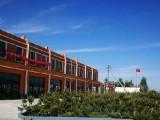 110国道卜尔汉图镇 厂房
