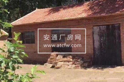 松山区五三丁家地村润泽庄园附近1500方土地出租