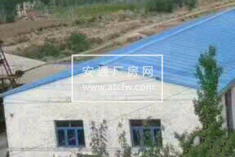 喀左县卧虎沟乡工业厂房出租