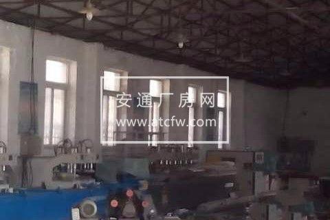 出租前甸1000平米厂房(仓库)