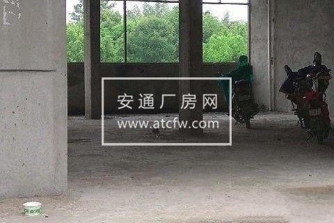 出租仓库厂房三层有三箱电共660平米