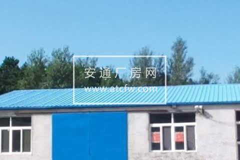 阜新市红帽子乡13334方土地出租