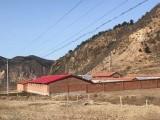 喀喇沁旗美林镇金家店村 养殖厂房 2200平米