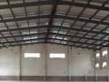 德州陵县独院厂房出租或转让可作为养殖场停车厂仓库,驾校等