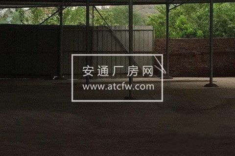 岳池县火盆山加油站三岔路1100方厂房出租