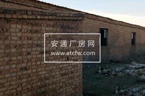 平城区白马城新村西3528化工厂北门2600方厂房出租