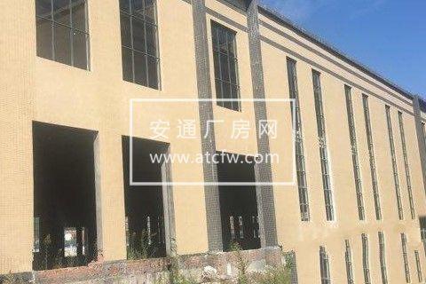 北外 魏家食品药品工业园 厂房 24000平米