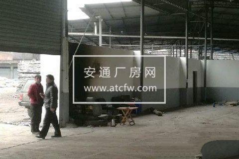 火车货站国道边上 可做厂房仓库 800平米