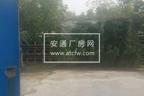 峄城区古邵镇坊上街4887方厂房出售