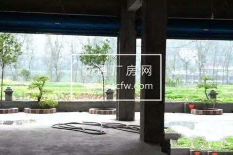 东兴区沱桥附近200方厂房出租