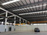 浦东新区祝桥2200方厂房出租