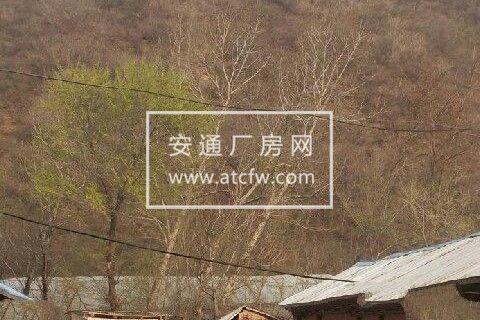 滦平县张百湾镇宋营小栅村1400方厂房出租