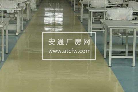大冶市杭州家纺工业园3800方厂房出租