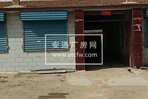 大同县区东王庄村500方厂房出租
