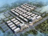 桐庐-50年独立产权标准标准厂房-阿尔法机器小镇