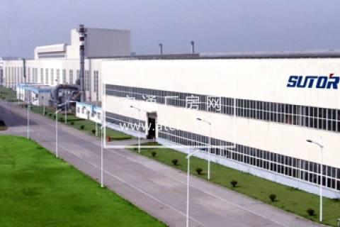 出租一条成熟彩涂生产线和钢管加工生产线。外加室外场地120亩