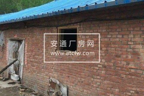 滦平县西井沟1500方厂房出租