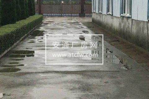 伊川吕店高速出口100米7000方厂房出售