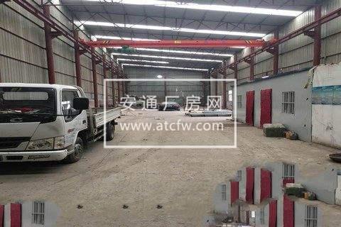 华龙区106国道濮北高速路口附近800方厂房出租