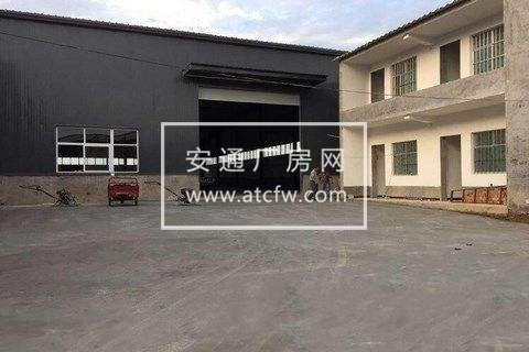 魏都区长江国际1000方厂房出租