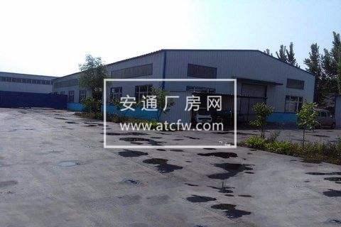 安阳市汤阴县900方厂房出租