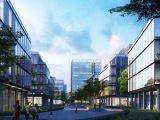 松江区松江大学城附近5264方厂房出售