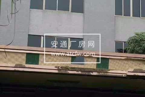 四会市大旺中学17000方厂房出租