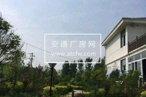 铜山区棠张镇人民政府4500方厂房出租