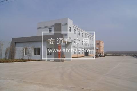兴化市戴南镇标准厂房出售