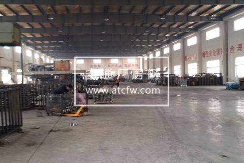 嘉兴南湖新丰工业园仓库厂房出租