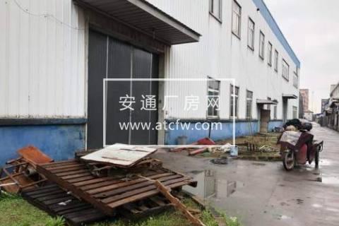 嘉兴南湖5000㎡厂房零土地资源招商