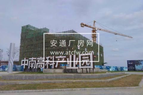 萧山机场旁,1000-2000方独立产权厂房低价出售