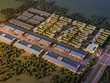 江津区双福新区200000方厂房出售