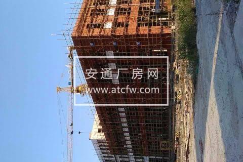萧山机场旁,独立产权1000-2000方小面积厂房出售