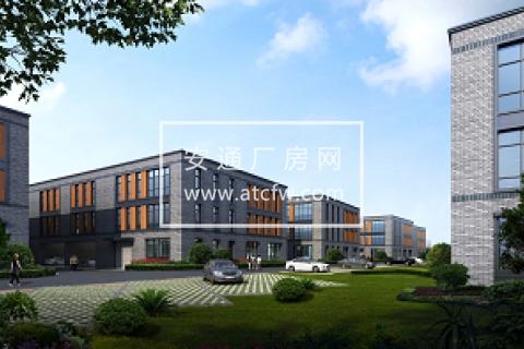 杭州周边50年产权 独栋厂房 非中介 可环评