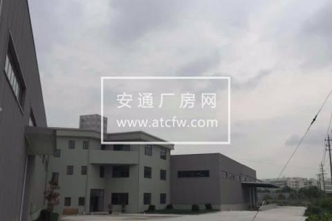 嘉兴平湖20亩港区厂房转让出售全新厂房