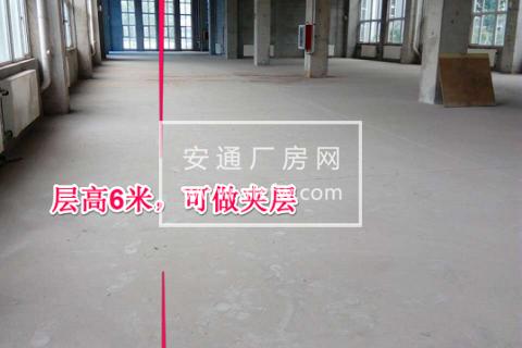 【北京外迁首选,独栋厂房租售,可环评】天津滨海新区联东U谷工业园欢迎您!