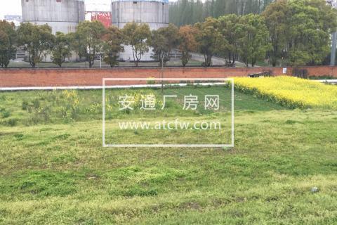 桐乡经济开发区42亩土地出售