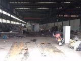 重庆周边潼南高速路口生民钢管厂5000方厂房出租