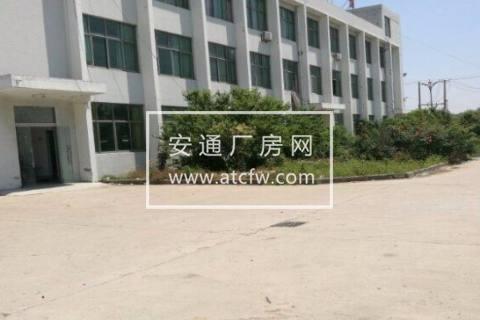 泗县体育馆南侧丹凤路西侧3500方厂房出租