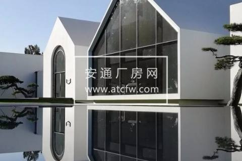 庐江区城西开发区工投科技园1231方厂房出租