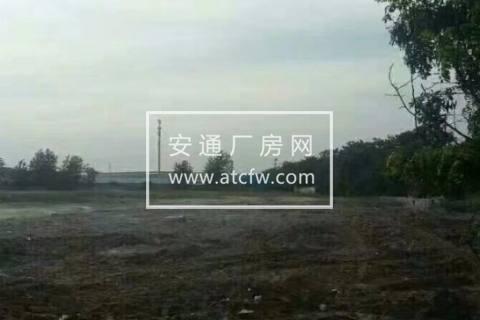 大兴区京开高速与G3高速附近29000方土地出租