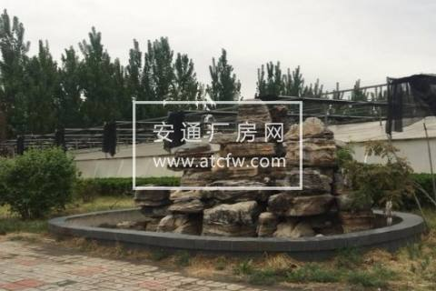 房山区长阳镇赵庄村1000方土地出租