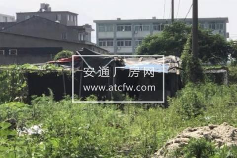 龙湾区永中青山800方土地出租