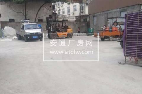 永嘉区瓯北镇塘头工业区500方土地出租