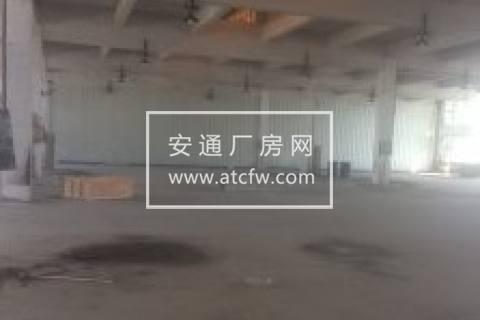 江北区甬江兆龙路6000方厂房出租