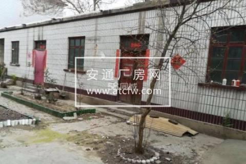 龙安区赵张村500方厂房出租