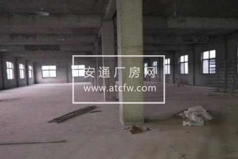 许昌县区梨园转盘南1公里2000方厂房出租